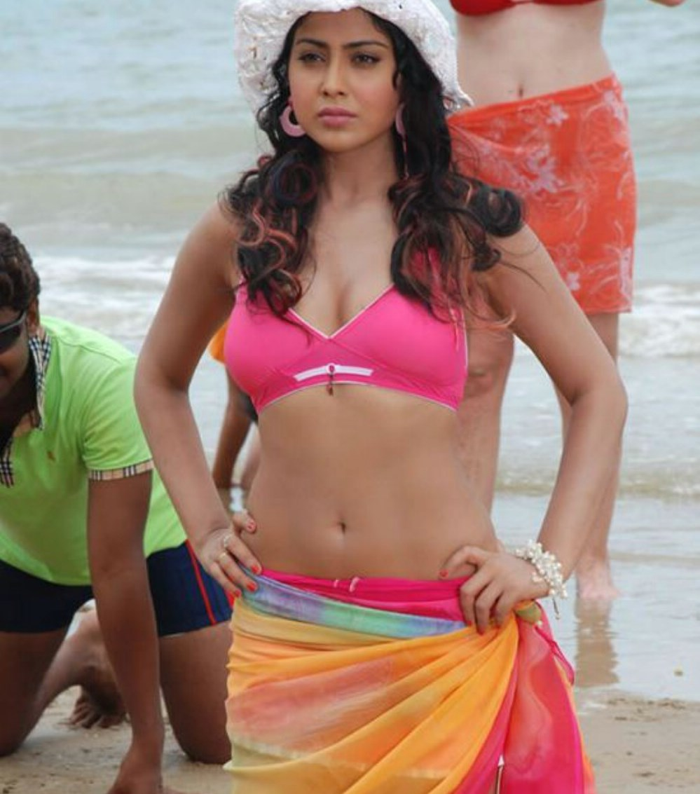 shriya_saran_navel_images